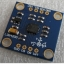 3-axis Gyroscope Module (L3G4200D) GY-50 + Free Pin Headers thumbnail 1