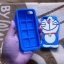 ซิลิโคนแมวสีฟ้าเต็มตัว iphone5/5s thumbnail 8