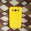 TPU สีทึบสีเหลือง Win thumbnail 1