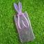TPU หูกระต่าย พับหูตั้งได้ มีสายคล้องคอ F1 thumbnail 4