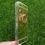 TPU โครเมี่ยมพร้อมแหวนขีดขาวบนล่าง 2 เส้น iphone5/5s/se thumbnail 6