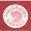 กระเป๋าเป้ Fjallraven Kanken Classic สี แดง Ox Red and Royal Blue พร้อมส่ง thumbnail 7