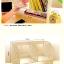 ชั้นวางของ DIY สีขาวแนววินเทจ thumbnail 7