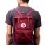 กระเป๋าเป้ Fjallraven Kanken Classic สี แดง Ox Red พร้อมส่ง Kanken thailand thumbnail 6