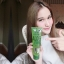 Polvera Aloe Vera Fresh Gel Vitamin C & Q10 เจลว่านหางจระเข้สด thumbnail 4