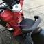 เบาะเด็ก เบาะนั่งเด็ก มอเตอร์ไซด์ YAMAHA TTX เบาะเสริม มีพนักพิงหลัง สามารถพับเก็บได้เมื่อไม่ใช้งาน งานหนา รับน้ำหนักได้ถึง 15 กิโลกรัม สินค้าตรงรุ่น ติดตั้งง่าย ไม่ต้องดัดแปลง ( child seat ) thumbnail 3