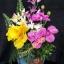 จัดชุดดอกไม้ ตามแบบที่ต้องการ #1 (ราคานี้ไม่รวมแจกัน) thumbnail 1