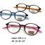 eSpoir 684 โปรโมชั่น กรอบแว่นตาพร้อมเลนส์ HOYA ราคา 1300 บาท thumbnail 3