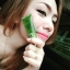Polvera Aloe Vera Fresh Gel Vitamin C & Q10 เจลว่านหางจระเข้สด thumbnail 5