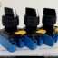 Selector Idec Model:YW1S-3E20P (สินค้าใหม่) thumbnail 2