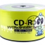 RiTEK CD-R 52X (50 pcs/Plastic Wrap)