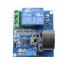 5A Over-Current Detection Sensor Module AC Current Detector with 12V Relay thumbnail 1