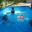 สระว่ายน้ำสำเร็จรูป Size 15 ฟุต thumbnail 16