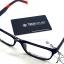 TAG HEUER TH 555 005 Eyeglasses Authentic โปรโมชั่น กรอบแว่นตาพร้อมเลนส์ HOYA ราคา 6,200 บาท thumbnail 2