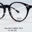 Rayban RB 2180VF 2012 โปรโมชั่น กรอบแว่นตาพร้อมเลนส์ HOYA ราคา 4,100 บาท thumbnail 1