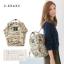 กระเป๋า Anello ขนาด mini สี Camo Khaki ลายทหารสีอ่อน ของแท้ นำเข้าจากญี่ปุ่น พร้อมส่ง thumbnail 1