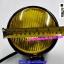 ไฟหน้า โคมไฟหน้า แต่ง มอเตอร์ไซด์ ใช้ได้ทั่วไป 5นิ้ว NO.HL05001 เลนส์กระจก แบน มี 2 สี เลนส์ใส เลนส์เหลือง thumbnail 8