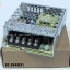 POWER SUPPLY MEAN WELL MODEL:LRS-35-24 thumbnail 1