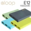 Powerbank eloop e12 11000mAh(ของแท้) thumbnail 1