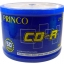 Princo CD-R 56X Budget 50 pcs/Plastic Wrap