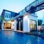HR3073 บ้านพักหัวหิน บ้านโมเดิร์นแอล คาราโอเกะไฟเธค thumbnail 1