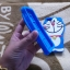 ซิลิโคนแมวสีฟ้าเต็มตัว iphone5/5s thumbnail 9