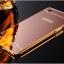BP.อลูมิเนียมหลังสไลด์ Mirror Oppo R7/R7lite thumbnail 9