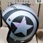 หมวกCLASSIC หมวกกันน็อค SPEED STAR ลาย ดาว กระดุม 5 เม็ด มีแก๊ป บังแดด หมวกนิรภัย เต็มใบ แนว CAFE RETRO STREET OLD SCHOOL thumbnail 7