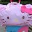กระเป๋าเสริมเดินทาง Sanrio มี Kitty /My Melody thumbnail 6