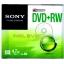 Sony DVD+RW 4X (1 pcs/Jewel Case)