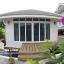 HR 6002 - บ้านพักหัวหิน บ้านโคโรเนี่ยล 6 ห้องนอน คาราโอเกะ thumbnail 3