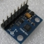 GY-45 MMA8452 Modules Digital 3-Axis Accelerometer (I2C Interface) thumbnail 1