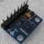 MMA8452 module digital triaxial accelerometer thumbnail 1