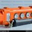สวิทซ์รอก HOIST PUSH BUTTON SWITCH MODEL:THS-62 [TEND] thumbnail 2