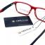 TAG HEUER TH 552 002 Eyeglasses Authentic โปรโมชั่น กรอบแว่นตาพร้อมเลนส์ HOYA ราคา 6,200 บาท thumbnail 4