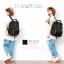 กระเป๋า Anello ขนาดปกติ Standard สีดำ Black ของแท้ นำเข้าจากญี่ปุ่น พร้อมส่ง thumbnail 2