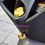 ของแต่ง NMAX ฝาครอบ กุญแจ YAMAHA NMAX 150 งานอลูมิเนียม ติดตั้งง่าย thumbnail 1