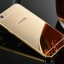 BP.อลูมิเนียมหลังสไลด์ Mirror Oppo R9S thumbnail 2