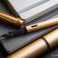 Lamy Lx AU Gold Fountain pen thumbnail 4