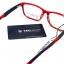 TAG HEUER TH 553 001 Eyeglasses Authentic โปรโมชั่น กรอบแว่นตาพร้อมเลนส์ HOYA ราคา 6,200 บาท thumbnail 4