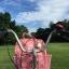 กระเป๋าเป้ Fjallraven Kanken Classic สี ชมพู Pink (Blush Pink) พร้อมส่ง thumbnail 5
