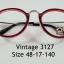 Vintageโปรโมชั่น กรอบแว่นตาพร้อมเลนส์ HOYA ราคา 790 บาท thumbnail 44