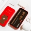 Lamy x Line Friends Brown in the Red Limited Edition 2016. thumbnail 3