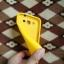 TPU สีทึบสีเหลือง Win thumbnail 4