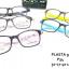 PLASTA P34 โปรโมชั่น กรอบแว่นตาพร้อมเลนส์ HOYA ราคา 2200 บาท thumbnail 1
