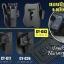 New.‼️ซองปืนพกนอก / ซองปืนพกใน CYTAC Glock IWB Holster Fits Glock 17, 19, 23, 32, 43 ,26(Gen 1, 2, 3, 4) ล๊อคอัตโนมัติ ผลิตจากโพลิเมอร์เนื้อดี Product Line INSIDE THE WAISTBAND HOLSTER เป็นซองปืนพกในเป็นที่นิยมในอเมริกา ราคาโปรโมชั่น 1,400 บาท Ems 100 บาท