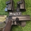 New. ซองปืนปลดเร็ว 1911 ขนาด 3 นิ้ว ขนาด 4 นิ้ว ขนาด 5 นิ้ว ราคาพิเศษ