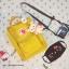 กระเป๋า Fjallraven Kanken Mini สีเหลือง Ochre พร้อมส่ง thumbnail 6