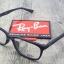 Rayban RB 5319D 2477 โปรโมชั่น กรอบแว่นตาพร้อมเลนส์ HOYA ราคา 2,900 บาท thumbnail 2