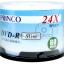 Princo DVD-R 24X Slim (50 pcs/Cake Box)